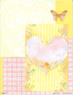 scrapbooking design by Judy Hand